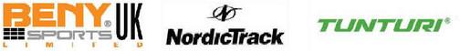benny sports, Nordic Track, Tunturi