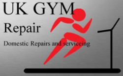 UK Gym Repair